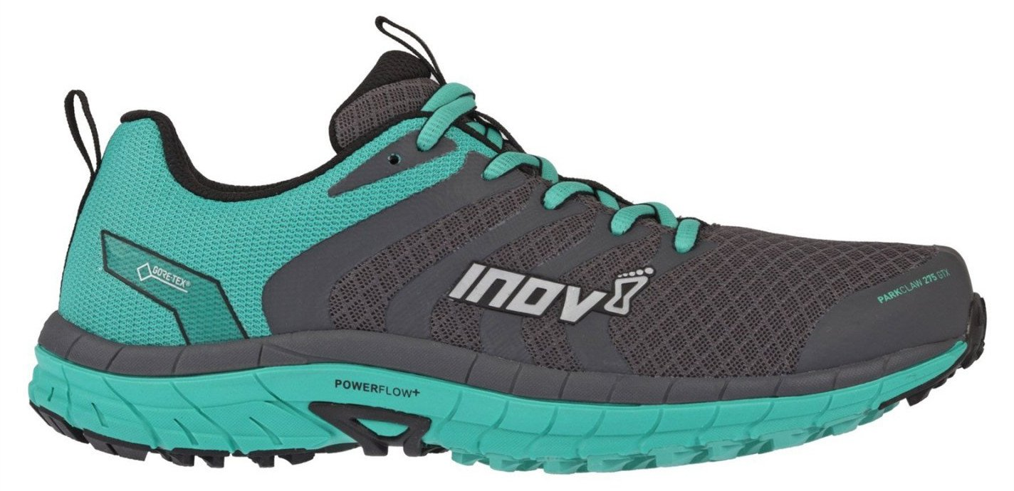 Running shoes INOV-8 PARKCLAW 275 GTX (S)