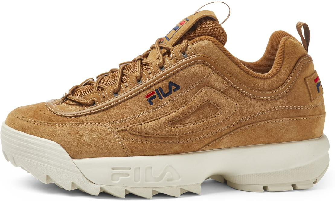 Shoes Fila Disruptor S low