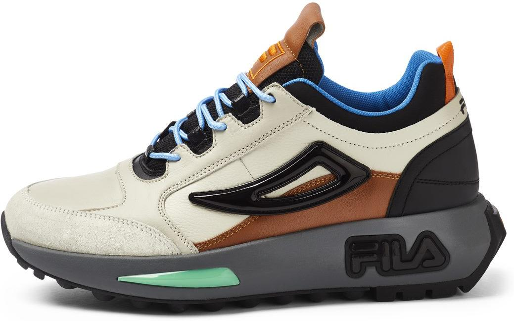 Shoes Fila Chunky Runner