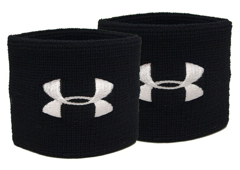 Sweatband Under Armour Under Armour Performance Wristbands