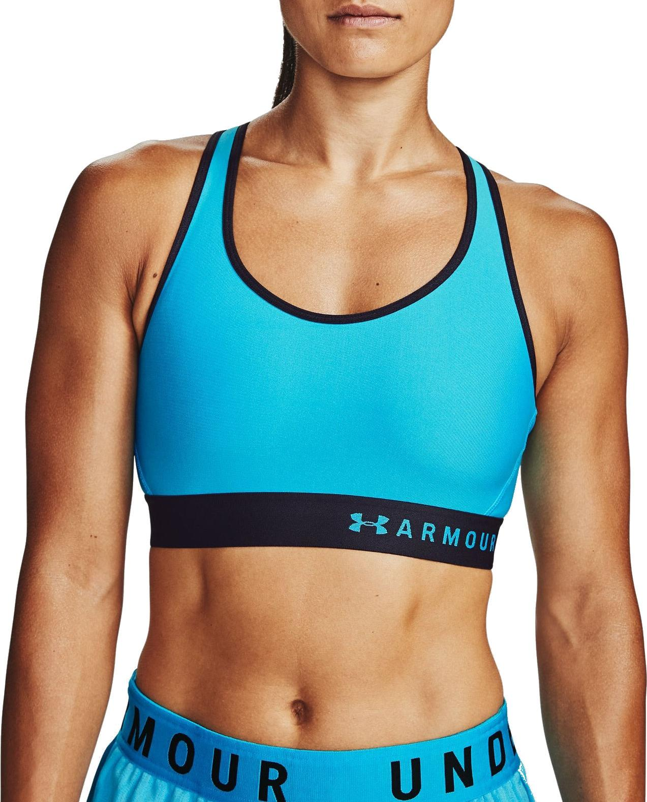 Bra Under Armour Armour Mid Keyhole Bra
