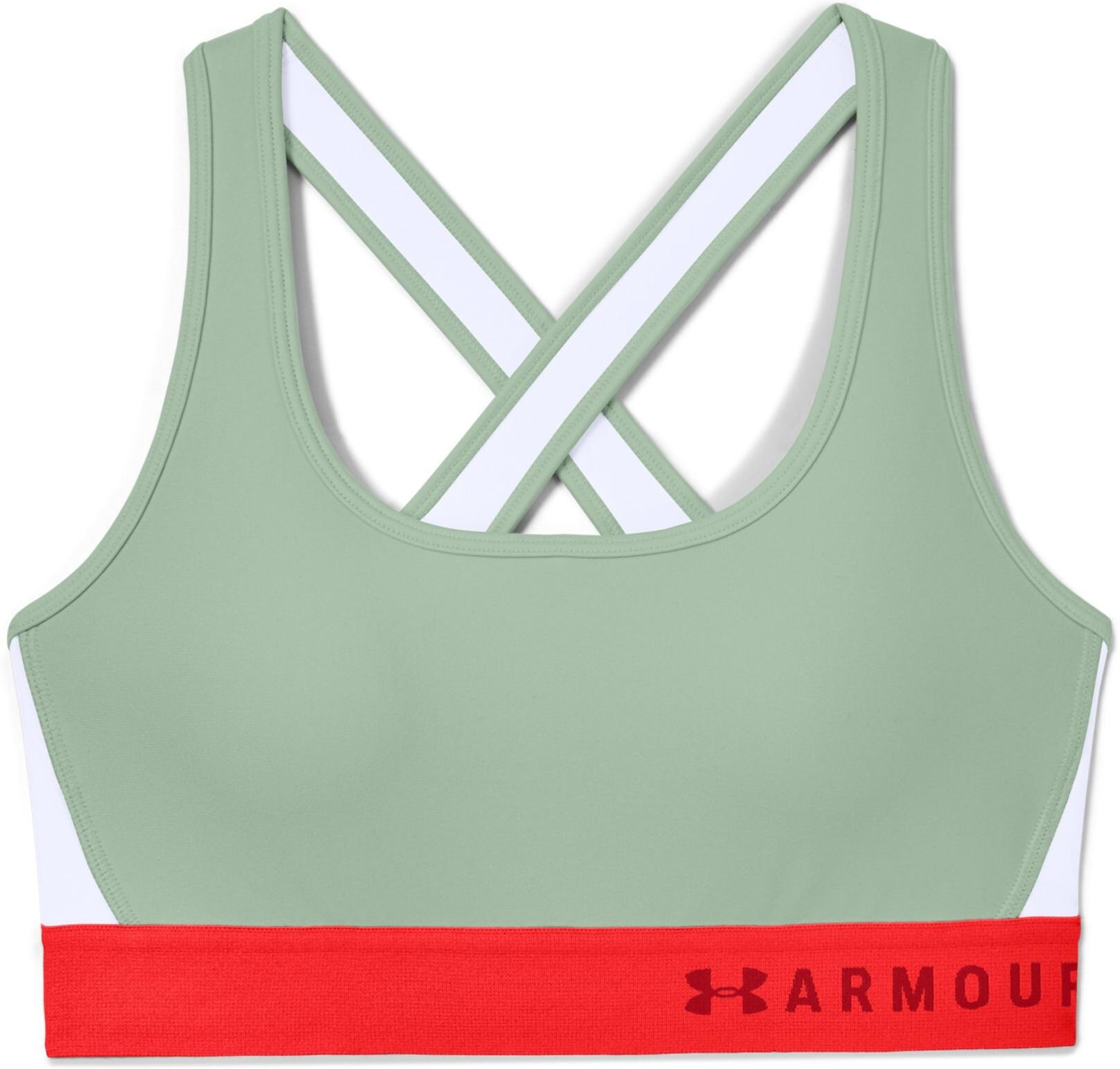 Bra Under Armour Armour Mid Crossback Bra