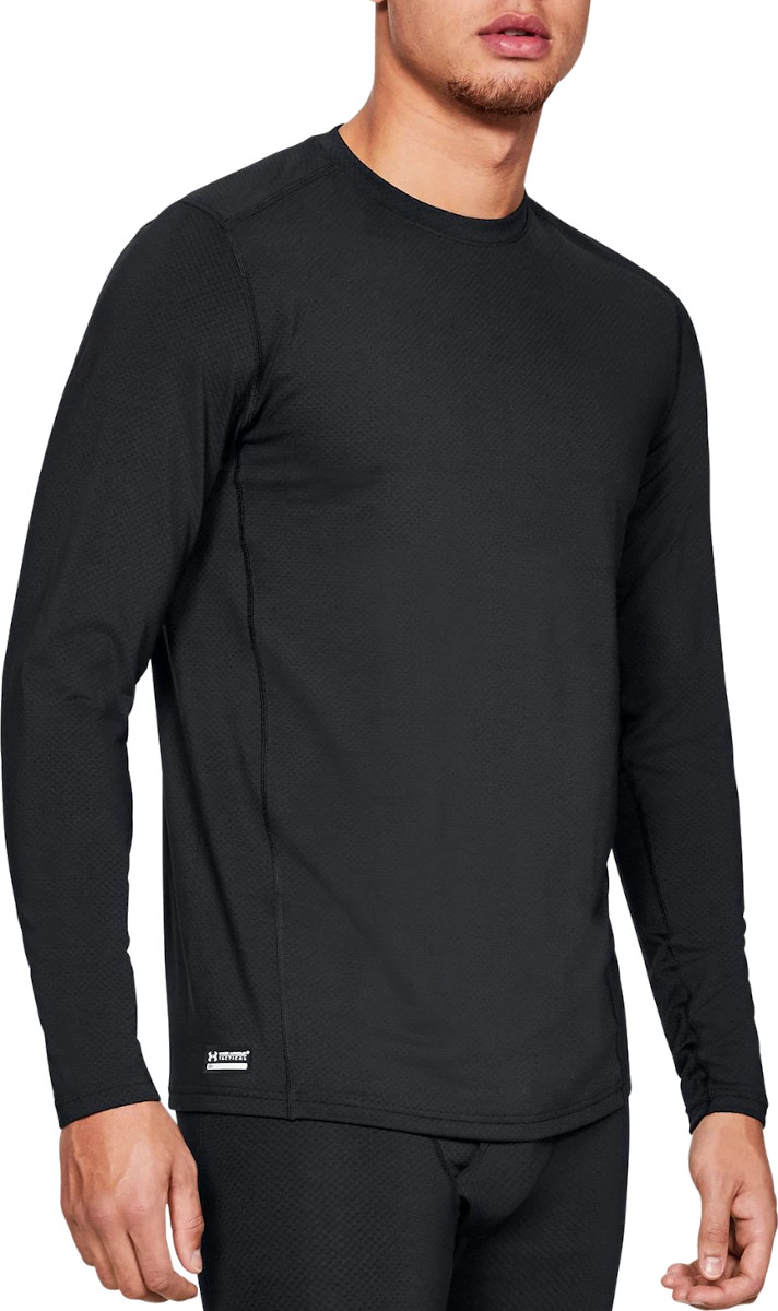 Long-sleeve T-shirt Under Armour Tac Crew Base