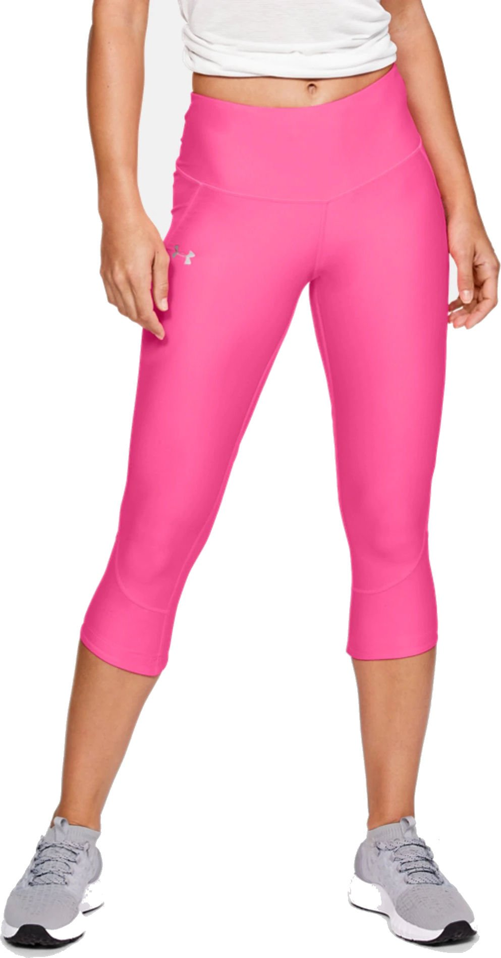 3/4 pants Under Armour Armour Fly Fast Capri