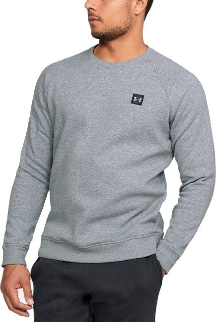 Sweatshirt Under Armour RIVAL FLEECE CREW