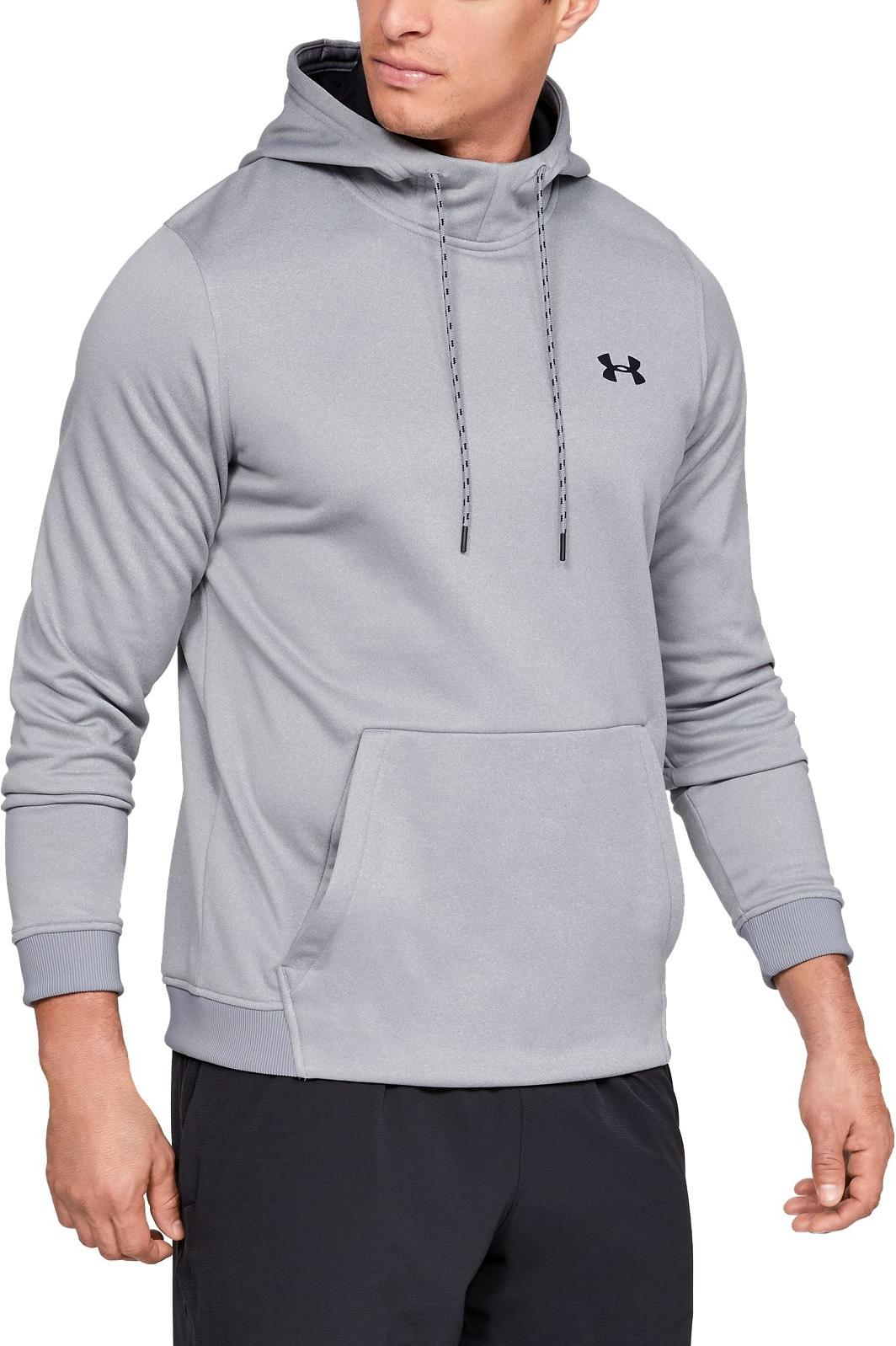 Hooded sweatshirt Under Armour ARMOUR FLEECE PO HOODIE