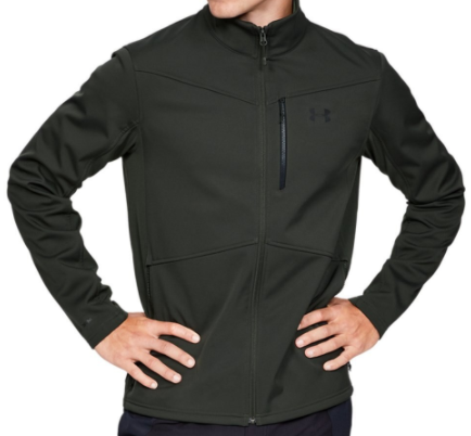 Jacket Under Armour Under Armour CGI Shield