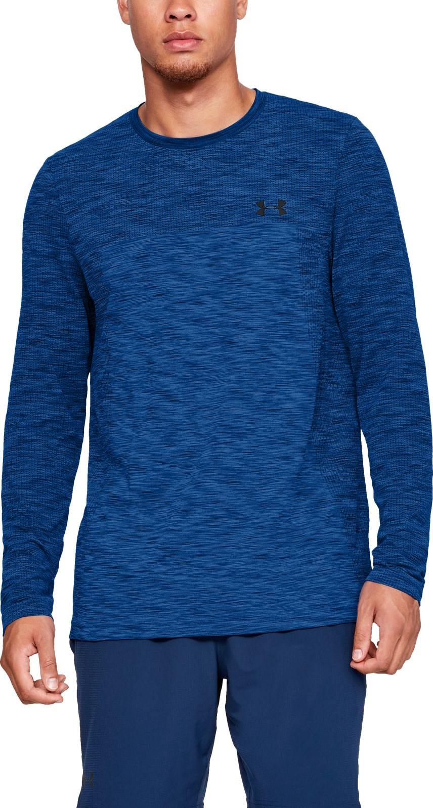 Long-sleeve T-shirt Under Armour Vanish Seamless LS