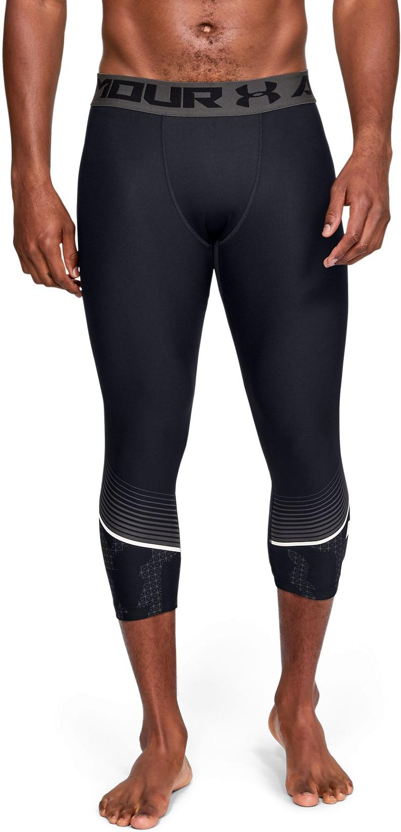 3/4 pants Under Armour UA HG ARMOUR 3/4 LEG NOV2