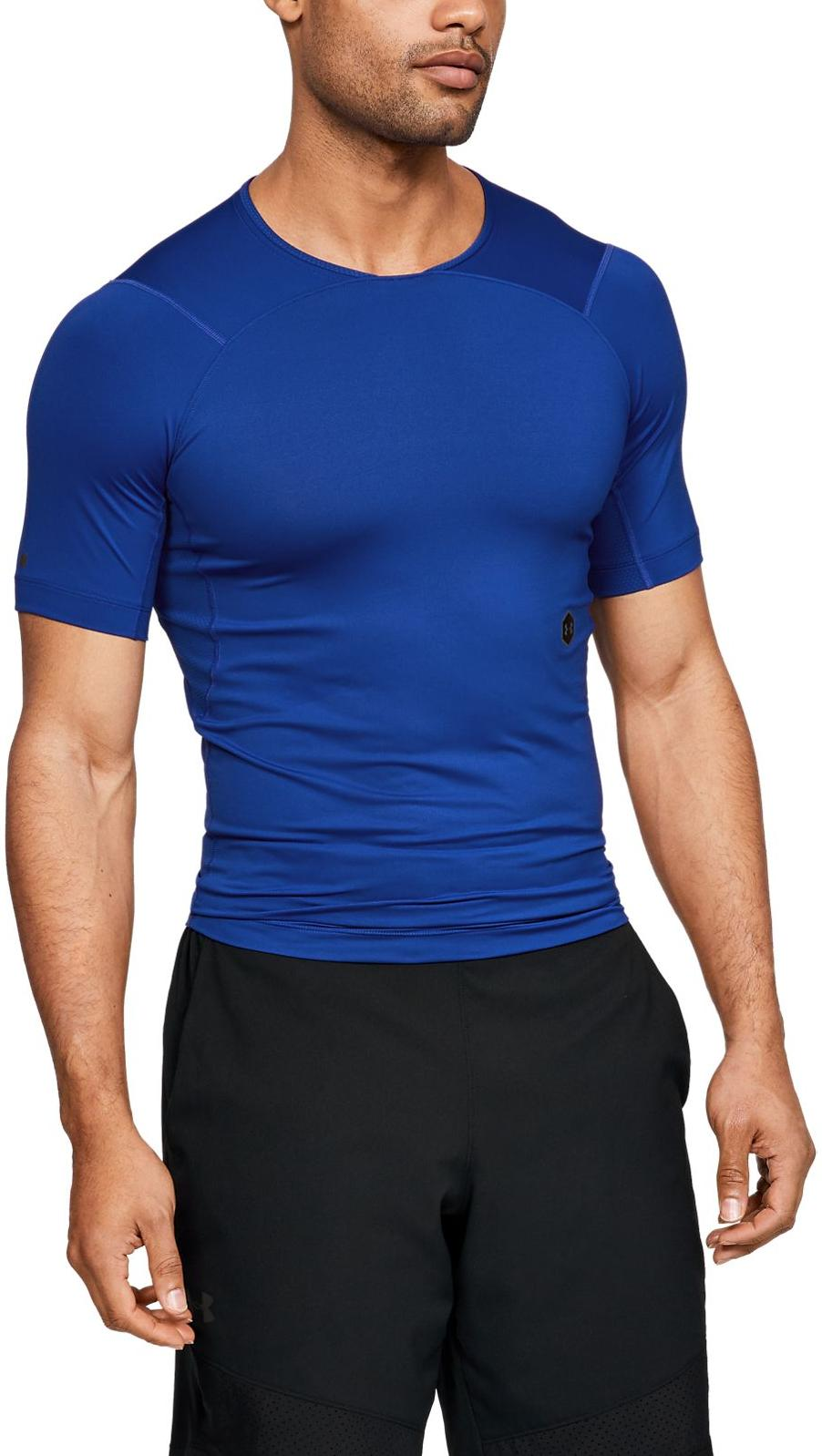 Compression T-shirt Under Armour UA Rush Compression SS