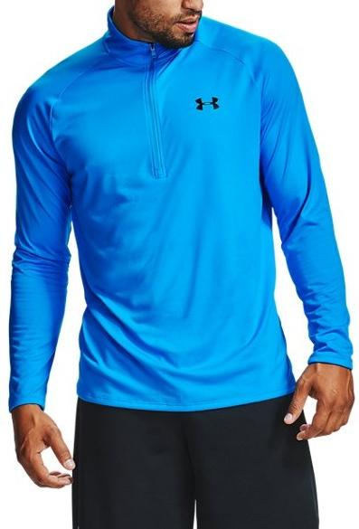 Long-sleeve T-shirt Under Armour UA Tech 2.0 1/2 Zip