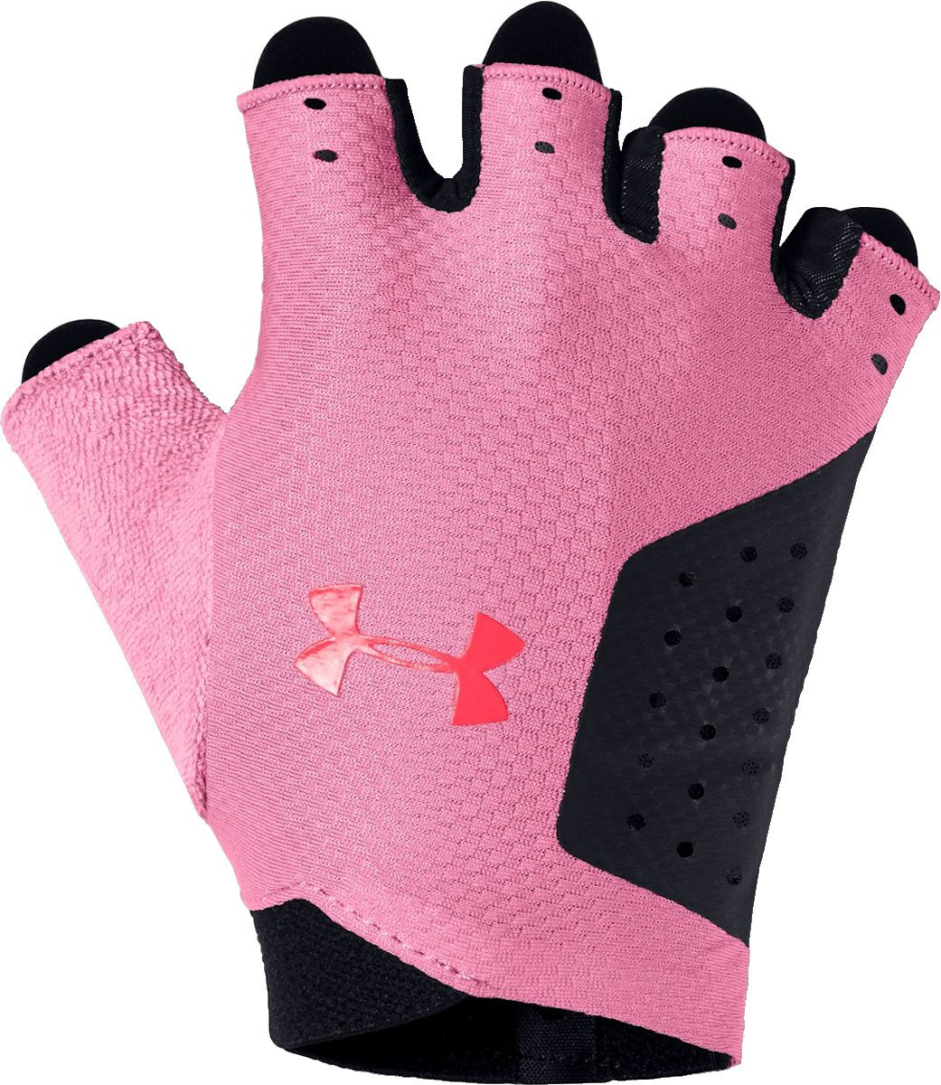 Workout gloves Under Armour UA W Light Training Glove