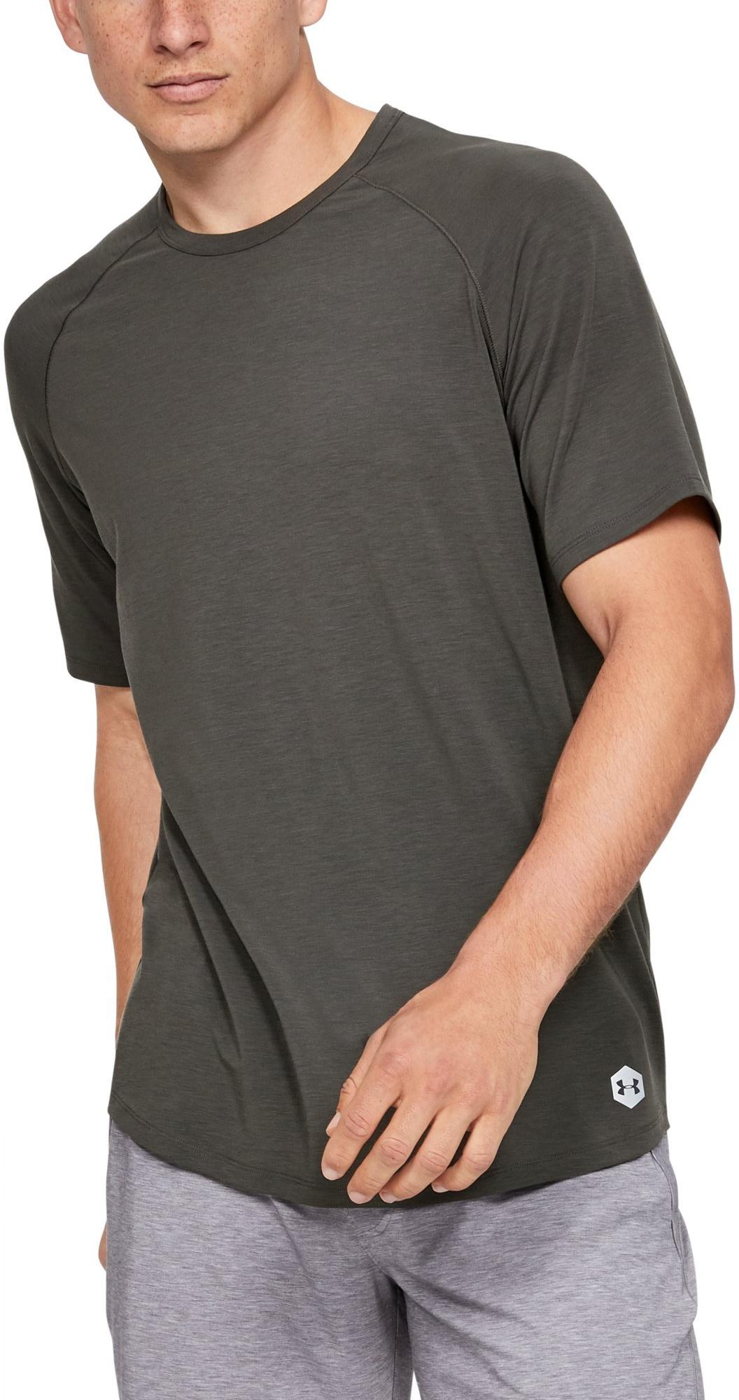 T-shirt Under Armour Under Armour Recovery Sleepwear SS Crew