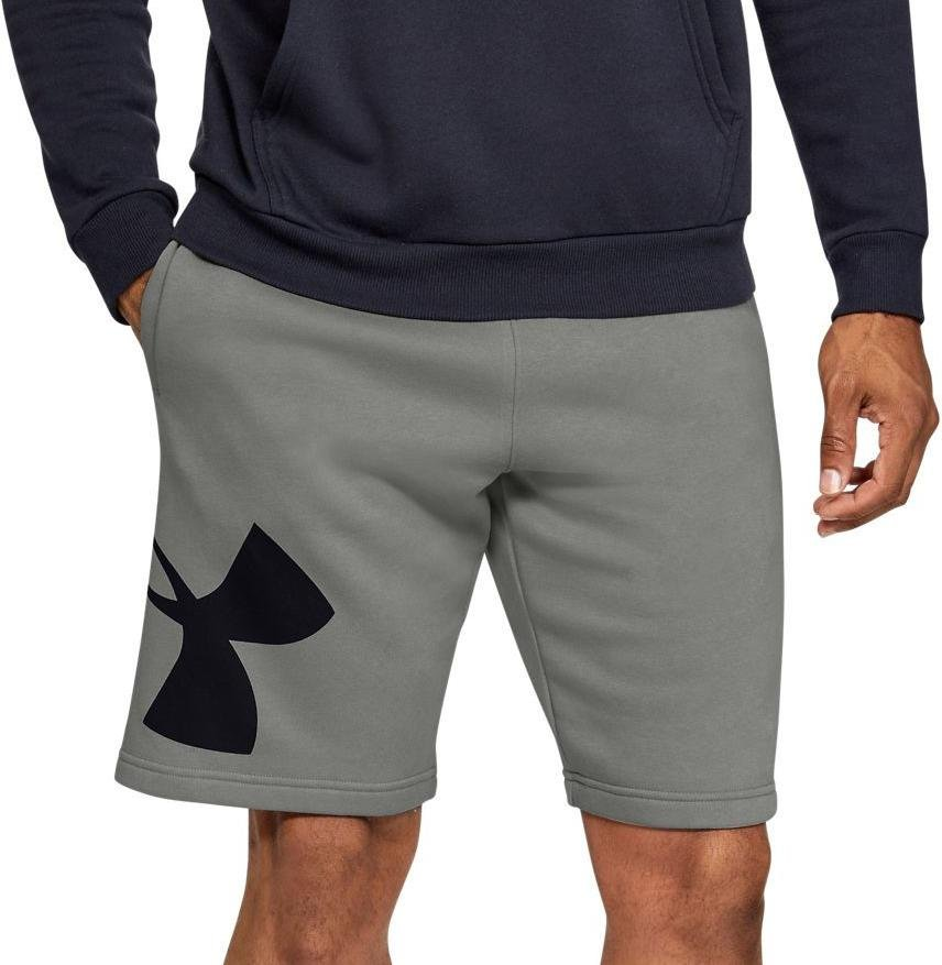 Shorts Under Armour RIVAL FLEECE LOGO SWEATSHORT