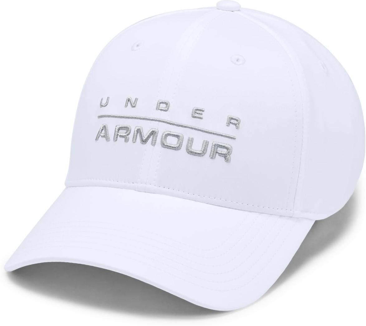 Cap Under Armour Men s Wordmark STR Cap