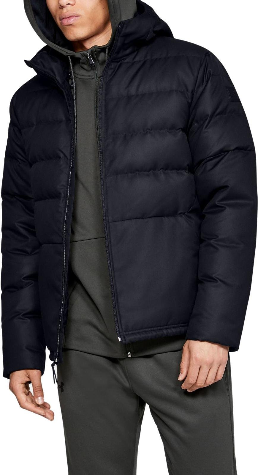 Hooded jacket Under Armour UA Sportstyle Down Hooded Jacket
