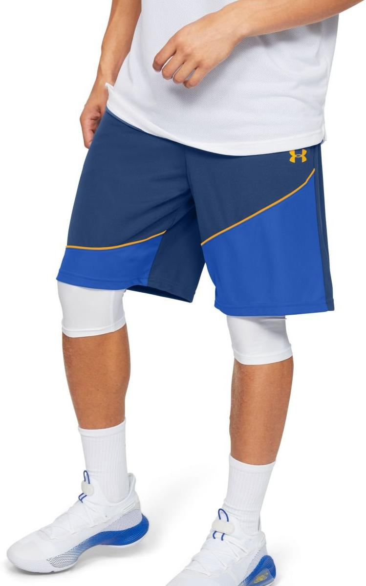 Shorts Under Armour UA Baseline 10IN Short