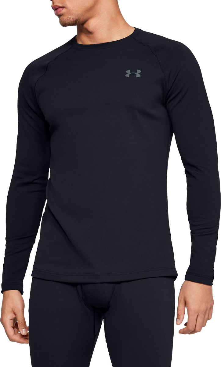 Long-sleeve T-shirt Under Armour ColdGear Base 2.0 LS TOP