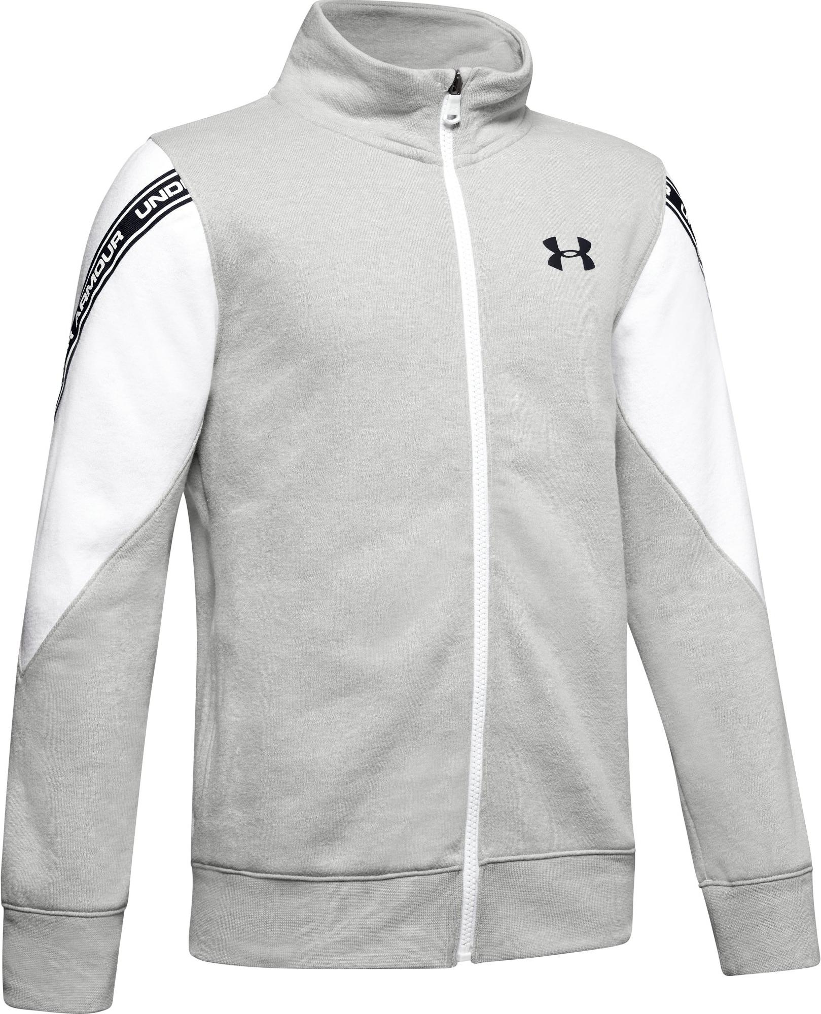 Sweatshirt Under Armour SportStyle Fleece Full Zip