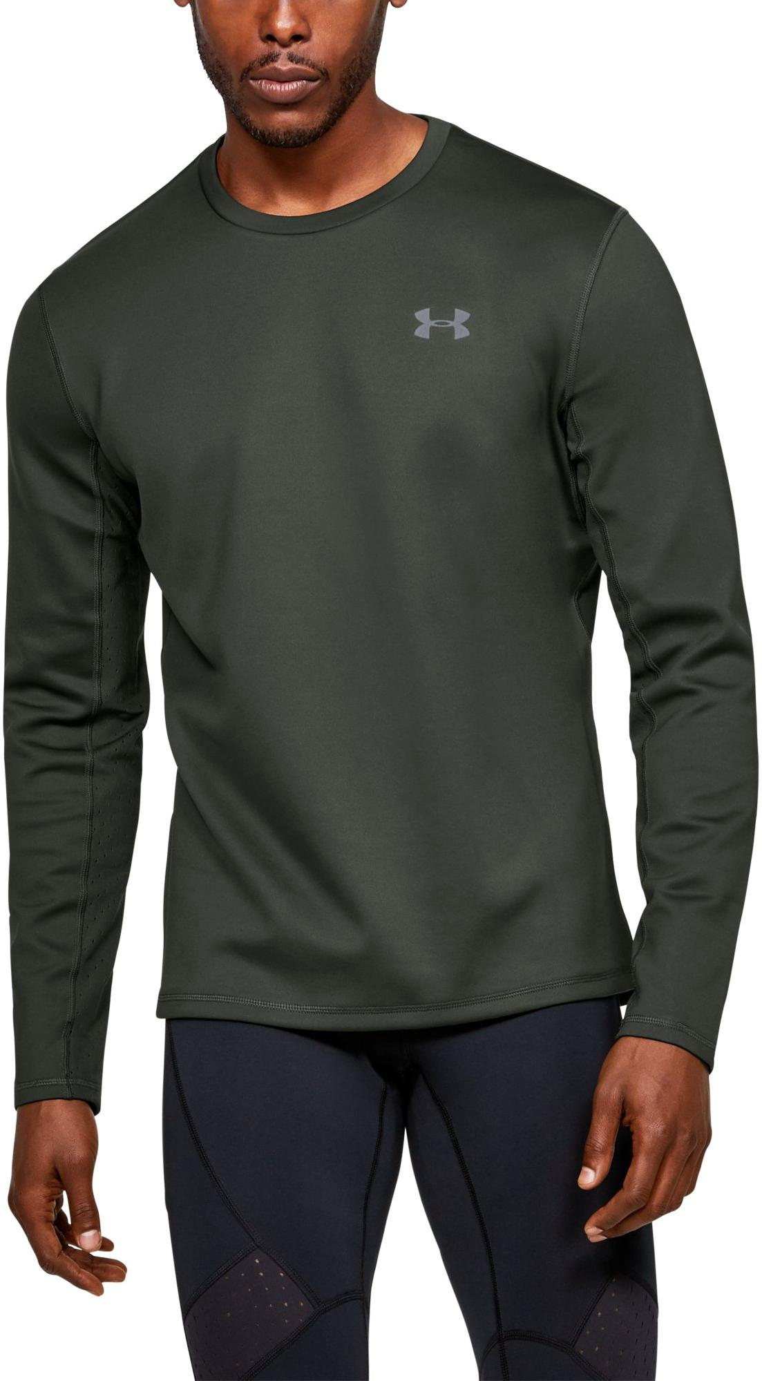 Long-sleeve T-shirt Under Armour UA QUALIFIER COLDGEAR LS