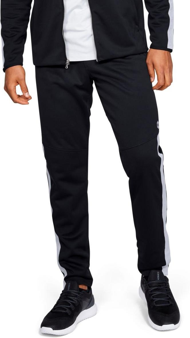 Pants Under Armour Athlete Recovery Knit Warm Up Bottom