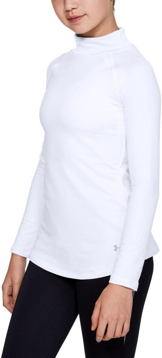 Long-sleeve T-shirt Under Armour ColdGear LS Mock