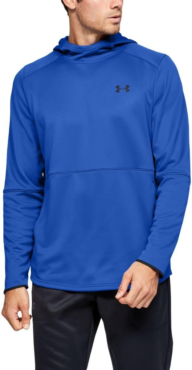 Hooded sweatshirt Under Armour UA MK1 Warmup PO Hood