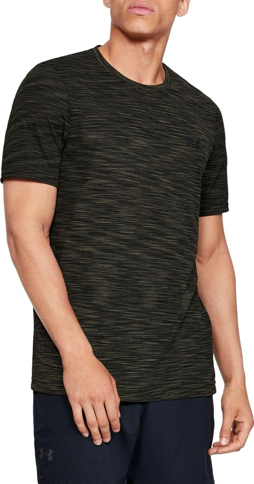 T-shirt Under Armour Vanish Seamless SS Nov 1