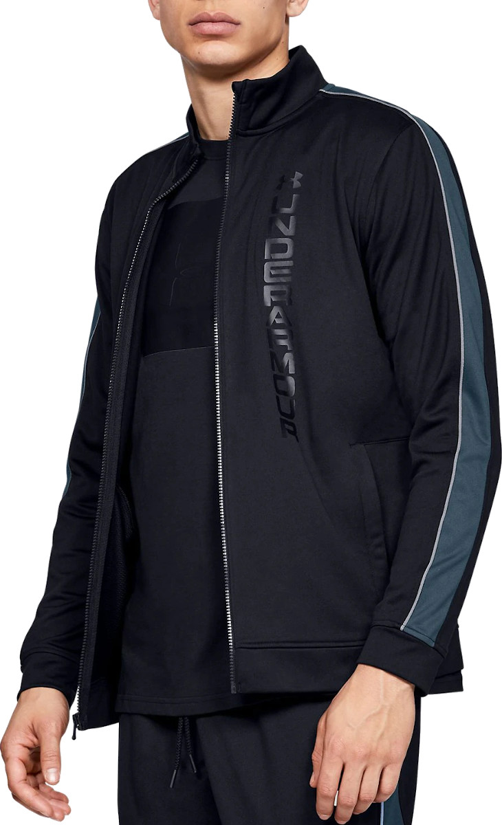 Jacket Under Armour UNSTOPPABLE ESS TRACK JKT