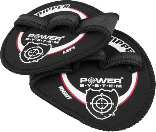Grip Power System POWER SYSTEM-GRIPPER PADS