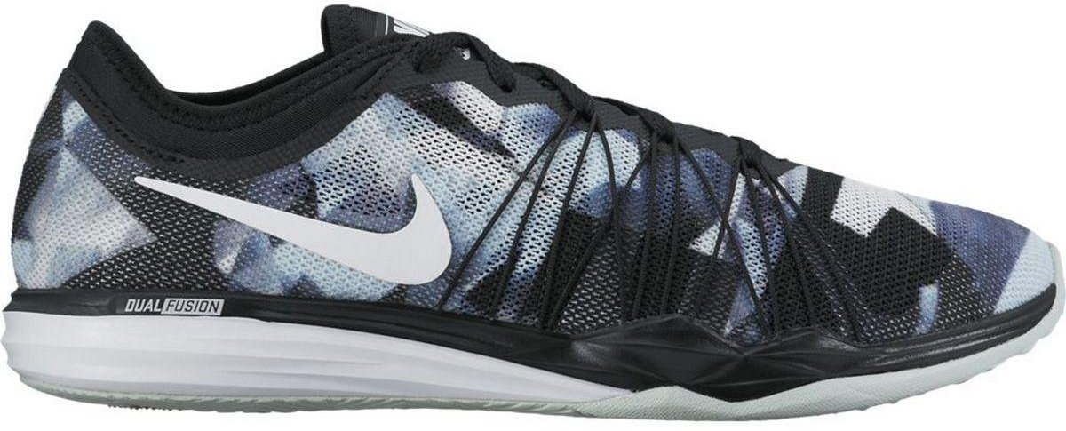 Shoes Nike W DUAL FUSION TR HIT PRNT