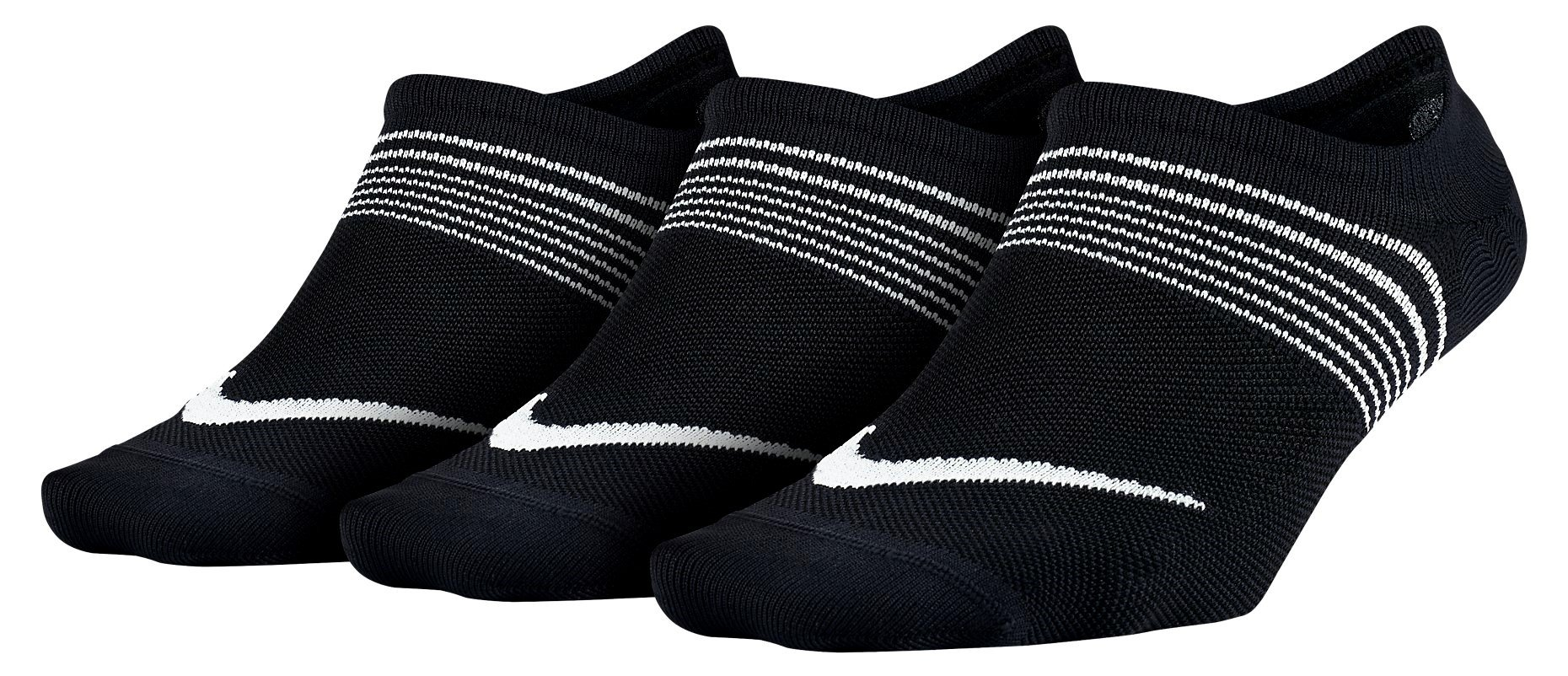 Socks Nike 3PPK WOMEN'S LIGHTWEIGHT TRAIN