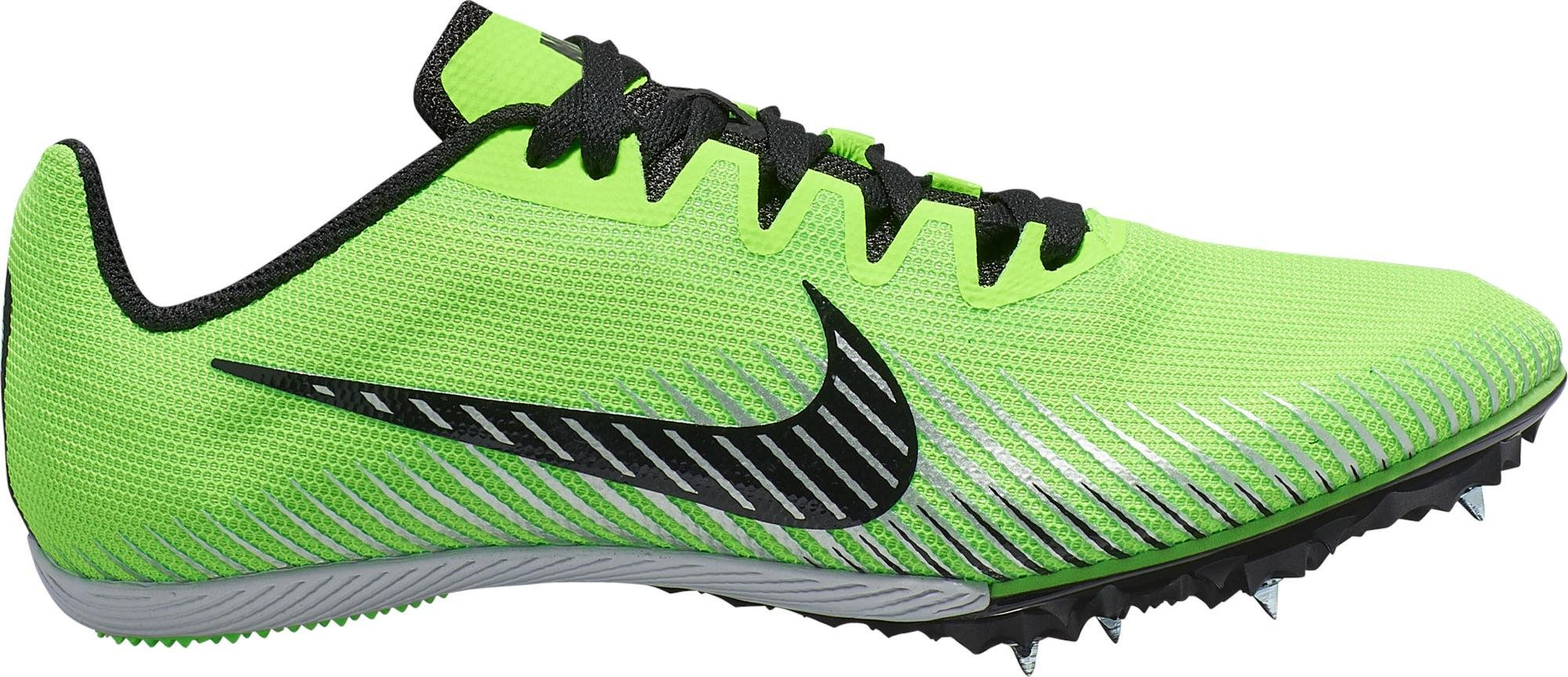 Track shoes/Spikes Nike ZOOM RIVAL M 9