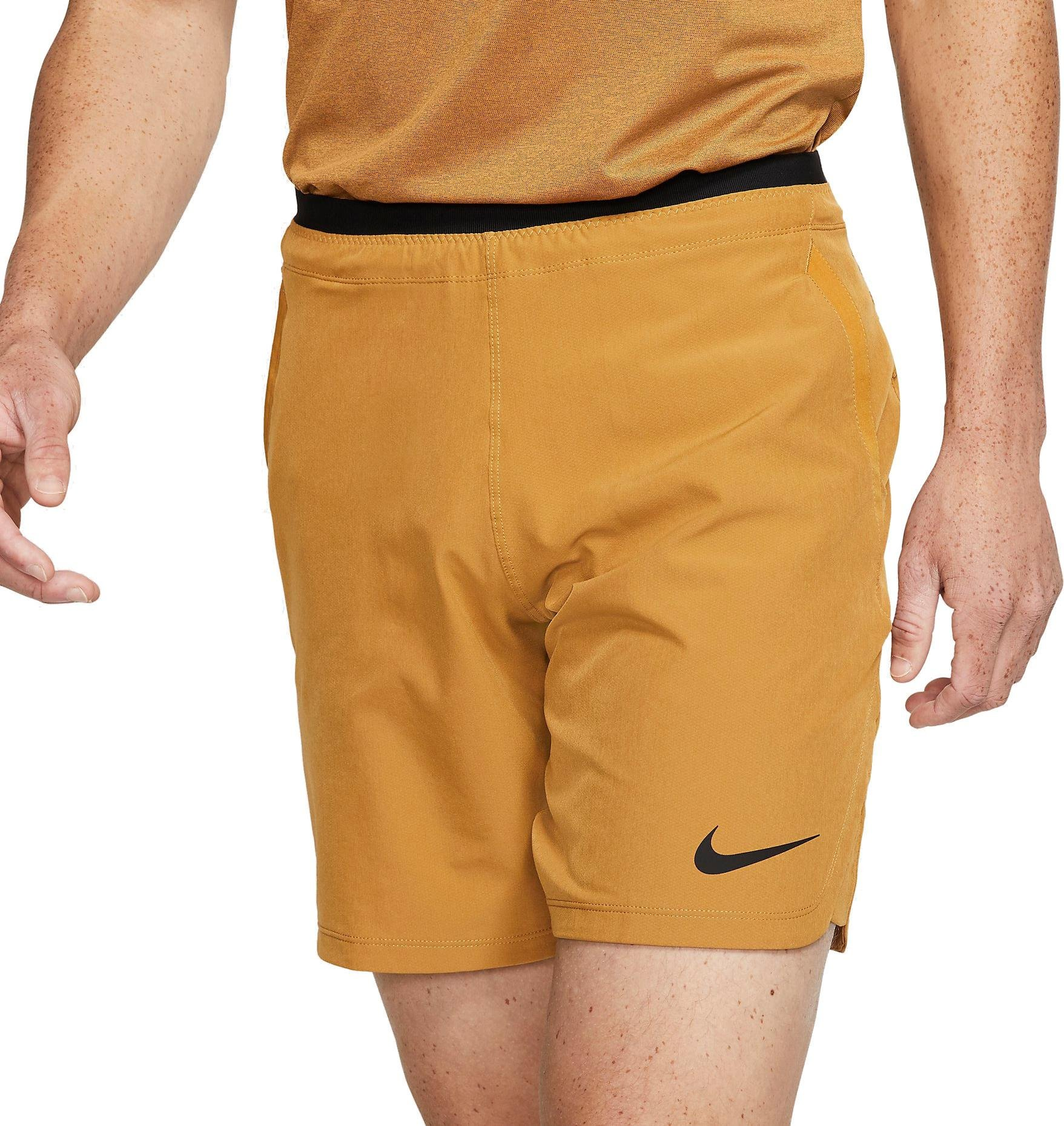 Shorts Nike M NP FLEX REP SHORT NPC