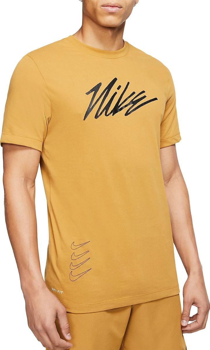 T-shirt Nike M NK DRY TEE DFCT PROJECT X